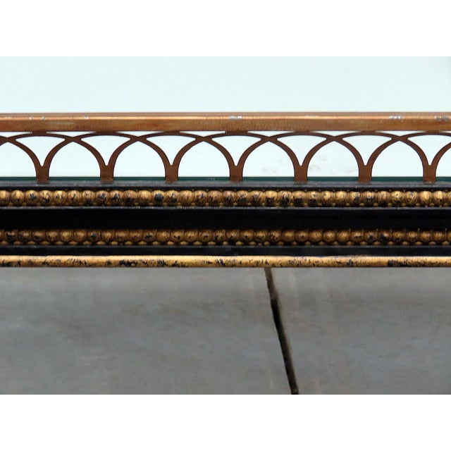 Directoire Style Coffee Table For Sale - Image 4 of 9