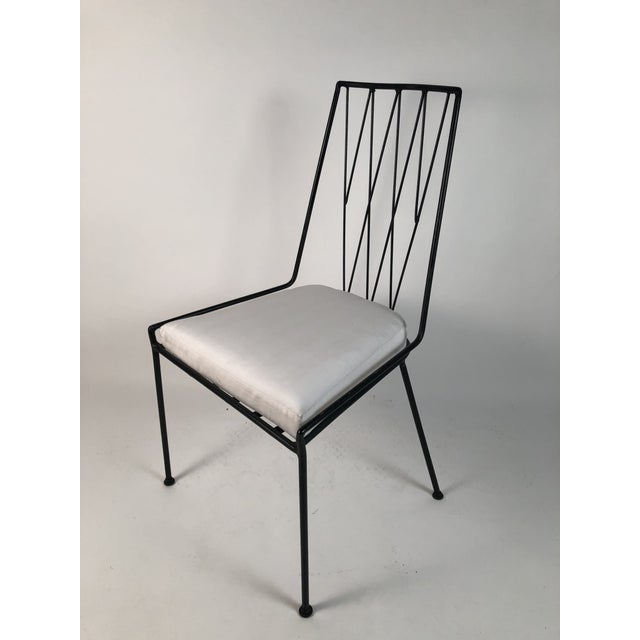 Paul McCobb Pavilion Collection Table and 4 Chairs For Sale - Image 12 of 12