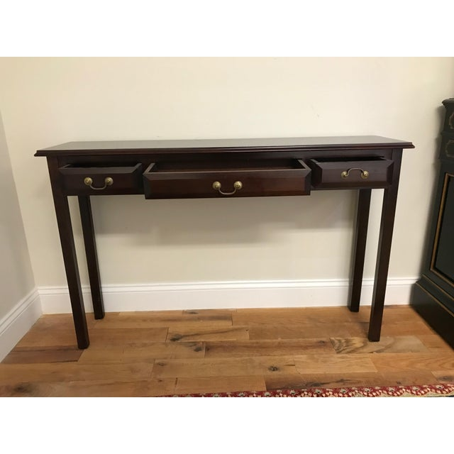 Sofa Table For Sale - Image 4 of 13
