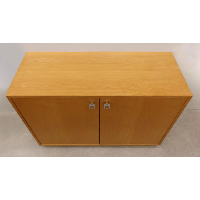 Mid-Century Maple Dresser or Cabinets by Jack Cartwright for Founders Furniture - Image 6 of 10