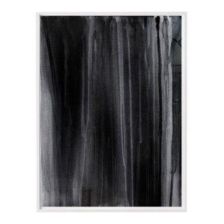 """""""Rain #2"""" Unframed Print For Sale"""