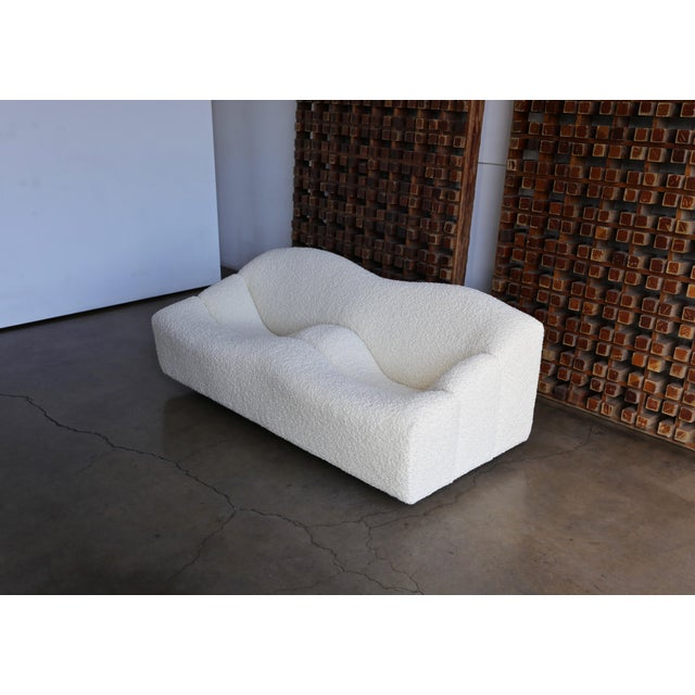 Pierre Paulin Abcd Settee for Artifort Circa 1970 For Sale - Image 13 of 13