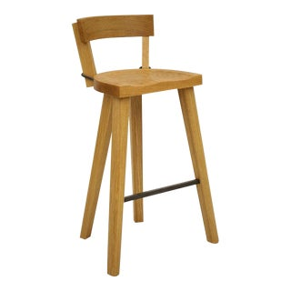 The Bar Stool by Furniture Marolles For Sale