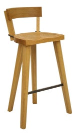 Image of Steel Bar Stools