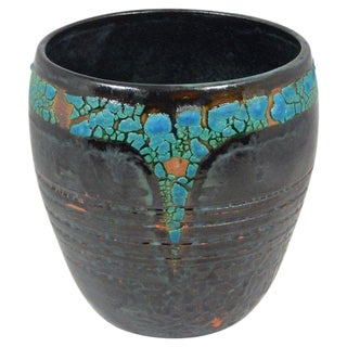 Annandale Ceramic Vessel by Andrew Wilder, 2018 For Sale