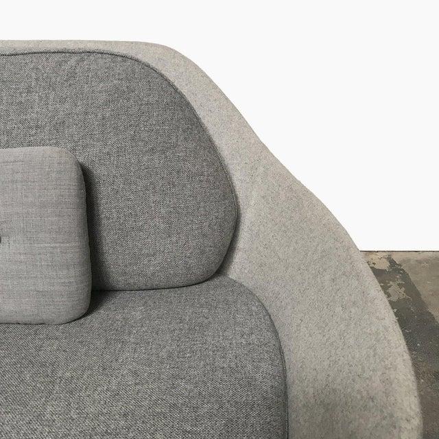 Fritz Hansen Modern Jaime Hayon for Fritz Hansen 'Favn' Sofa For Sale - Image 4 of 10