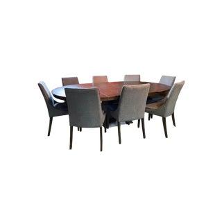 Arhaus Leighton Dining Set For Sale