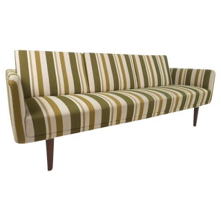 Mid-Century Danish Sofa Attributed to Børge Mogensen