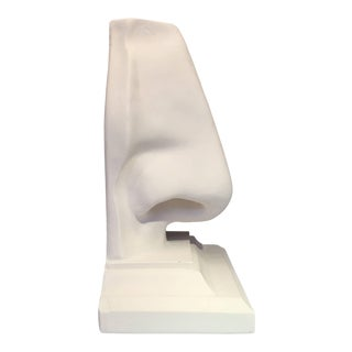 Nose Bookend For Sale