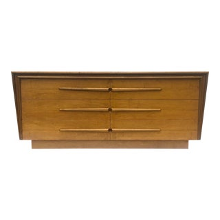 Mid-Century Bedroom Dresser by Edmond Spence For Sale