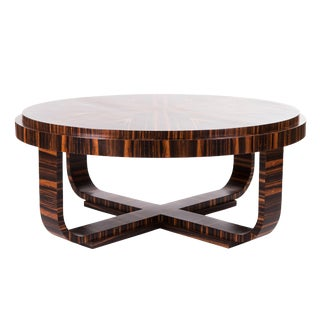 Modern Lorenzo Cocktail Table For Sale