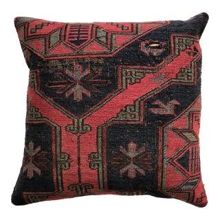 Turkish Large Rug Pillow