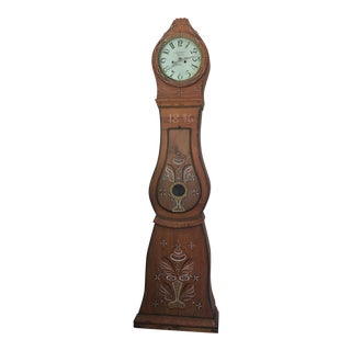 Swedish Mora Clock For Sale
