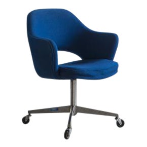 Saarinen for Knoll Executive Office Chair - Image 1 of 8