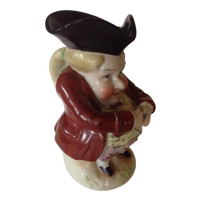 German Toby Jug For Sale