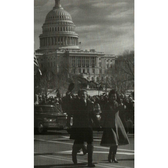 """2010s 2010 """"Signed Edition, White House Diary"""" Collectible Book For Sale - Image 5 of 6"""