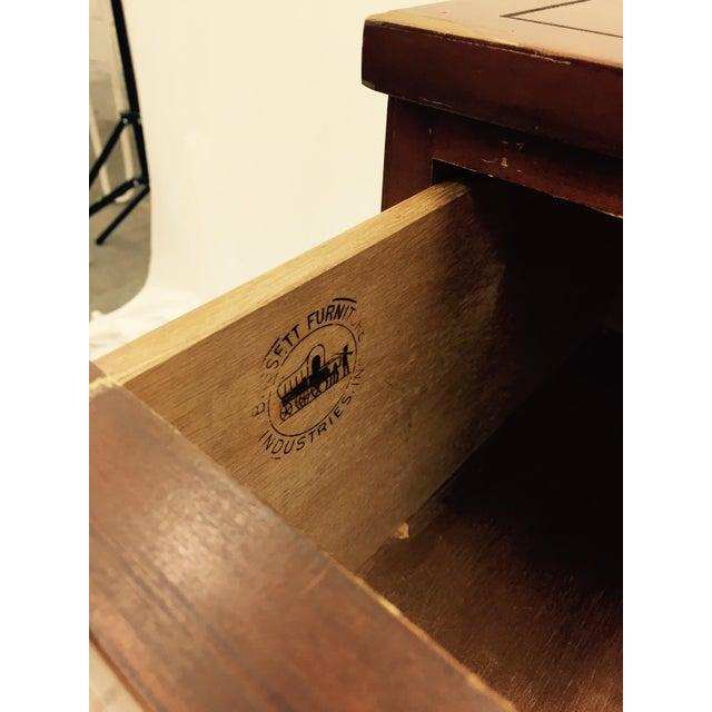 Vintage Bassett Mid-Century Dresser Chest - Image 6 of 6