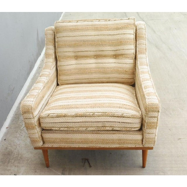 1960s Mid-Century Modern Milo Baughman for James Inc Articulate Lounge Chairs - a Pair For Sale - Image 9 of 11