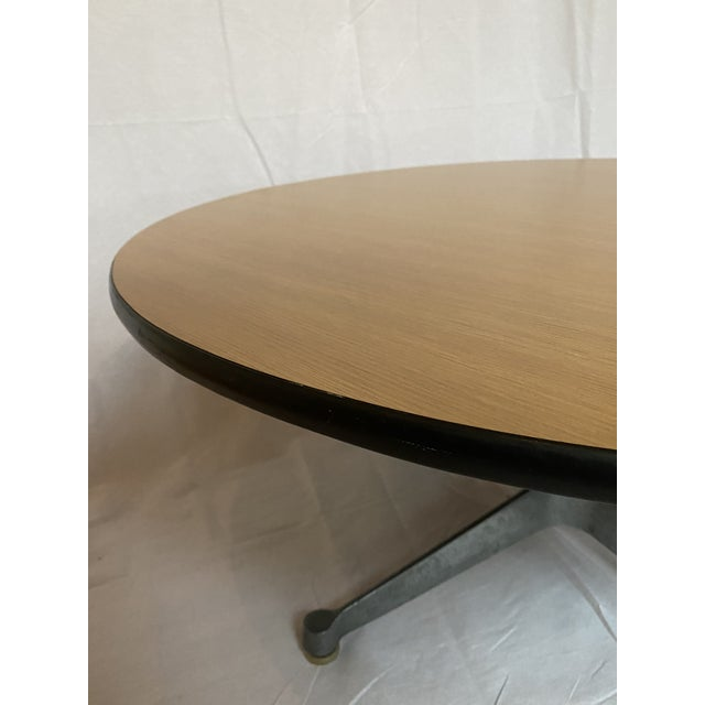 1950s Mid-Century Eames Coffee Table For Sale - Image 5 of 10