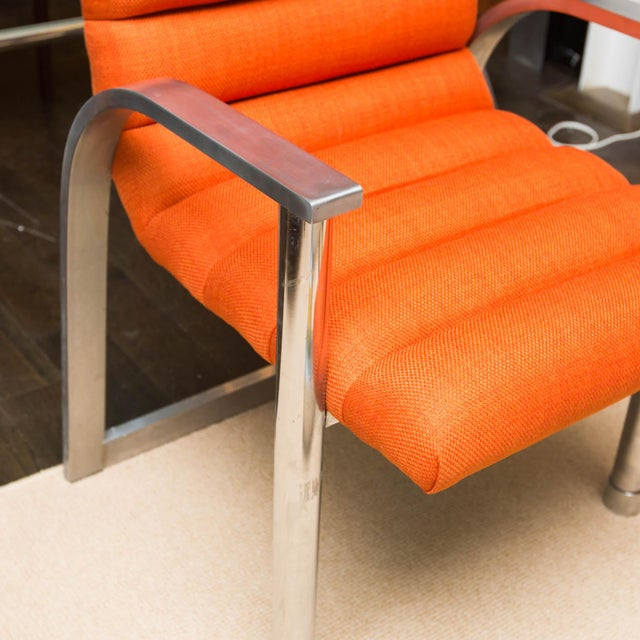 Jay Spectre Eclipse Chair For Century - Image 8 of 8