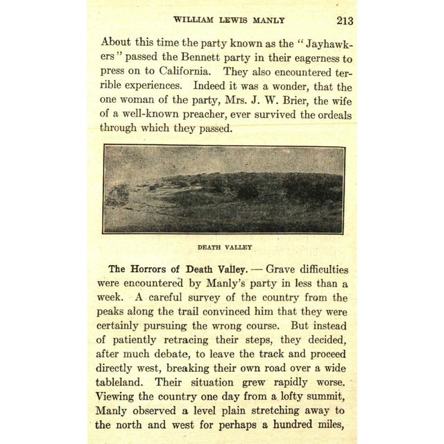 """1910s 1911 """"California the Golden"""" Collectible Book For Sale - Image 5 of 7"""