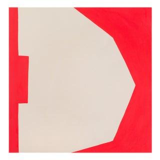 "Ulla Pedersen ""Cut-Up Paper II.3"", Painting For Sale"