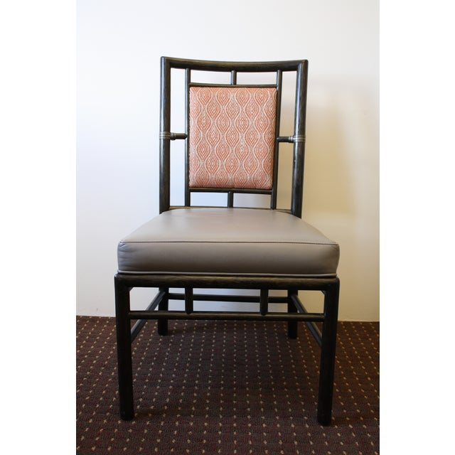 McGuire Barbara Barry Ceremony Side Chair - Image 5 of 7