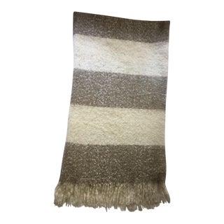 Create & Barrel Throw Blanket