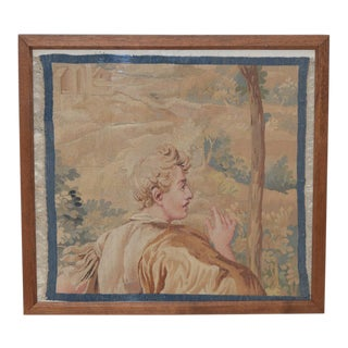 18th to 19th Century Tapestry Fragment