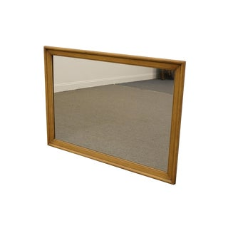 Drexel Furniture Sirocco Collection Wall Mirror For Sale
