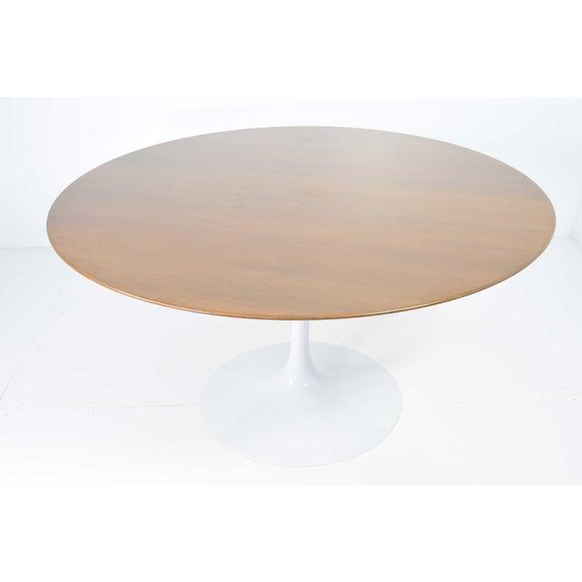Knoll Knoll Tulip Table by Eero Saarinen For Sale - Image 4 of 9