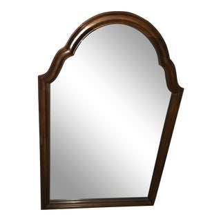 Harden Cherrywood Wall Mirror For Sale