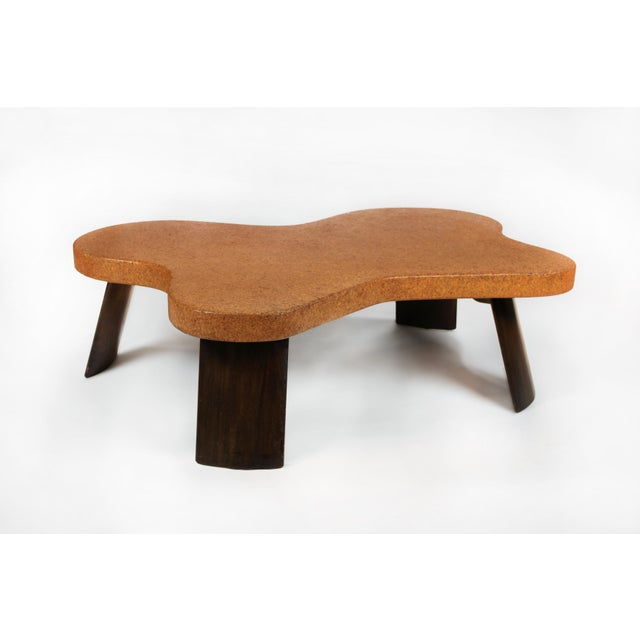 Johnson Furniture Co. Cloud - Coffee Table by Paul Frankl For Sale - Image 4 of 6