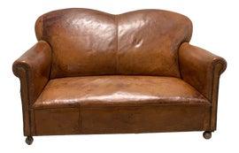 Image of Victorian Sofas