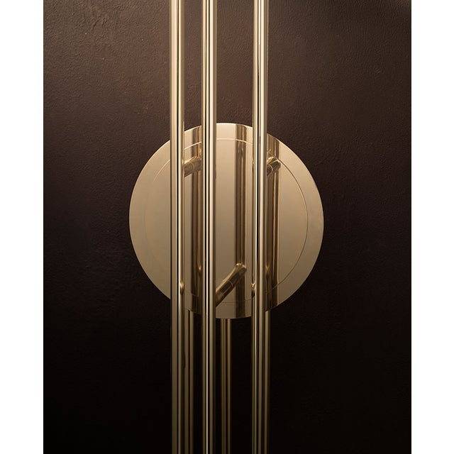 Gala Torch I Wall From Covet Paris For Sale - Image 6 of 7