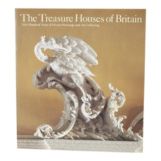 The Treasure Houses of Britain