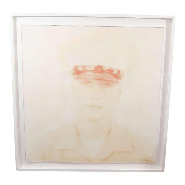 Paul Solberg Original Photograph For Sale