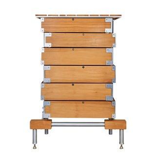 Dresser by Marvin Drandell For Sale