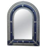 Image of Marrakech Arched Resin Mirror For Sale