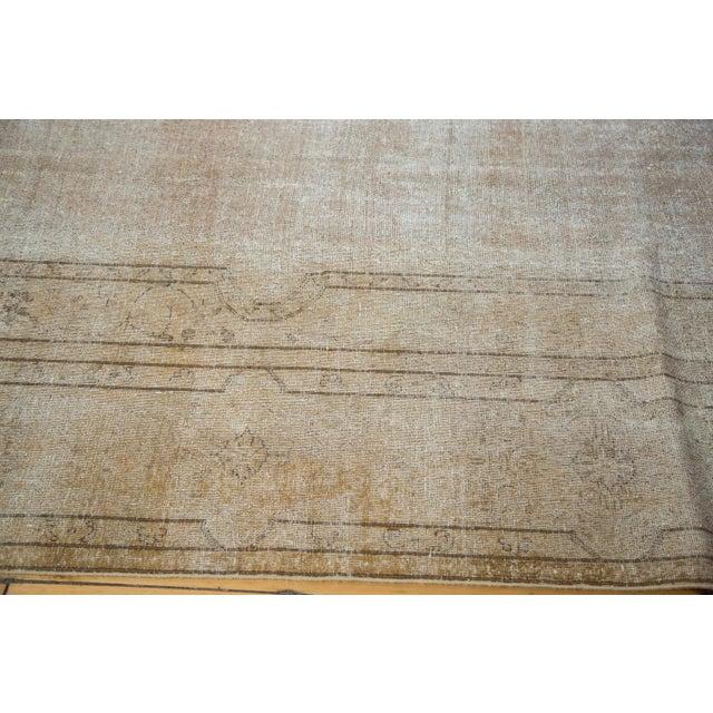 """Distressed Sivas Carpet - 9'4"""" X 12'10"""" - Image 5 of 7"""