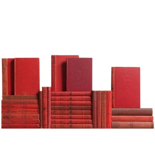 Pocket-Sized Ombre Book Classics - Set of 30 For Sale