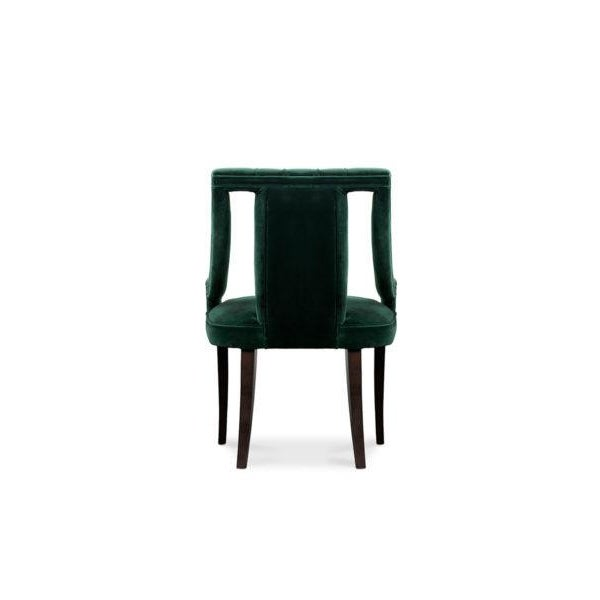 Cayo Dining Chair. From Covet Paris For Sale - Image 4 of 8