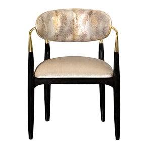 Nahéma Chair From Covet Paris For Sale