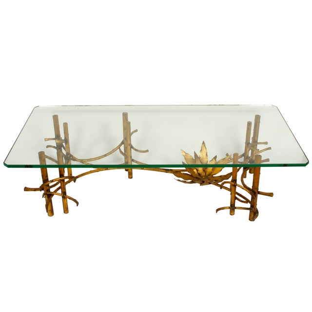 Coffee Table Attributed to Silas Seandel For Sale In New York - Image 6 of 6