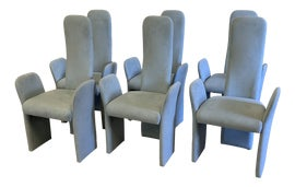 Image of Baby Blue Seating