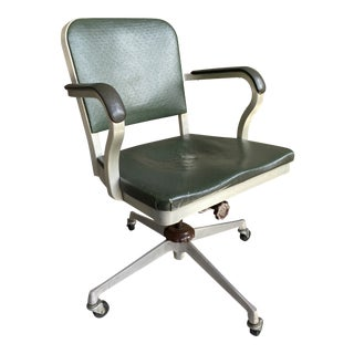 Goodform Fireproof Desk Chair For Sale