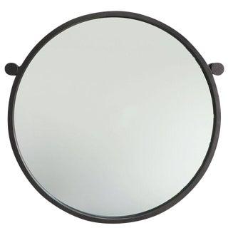 Sarreid Ltd Metal Hanging Mirror
