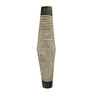 Zulu Elongated Shield