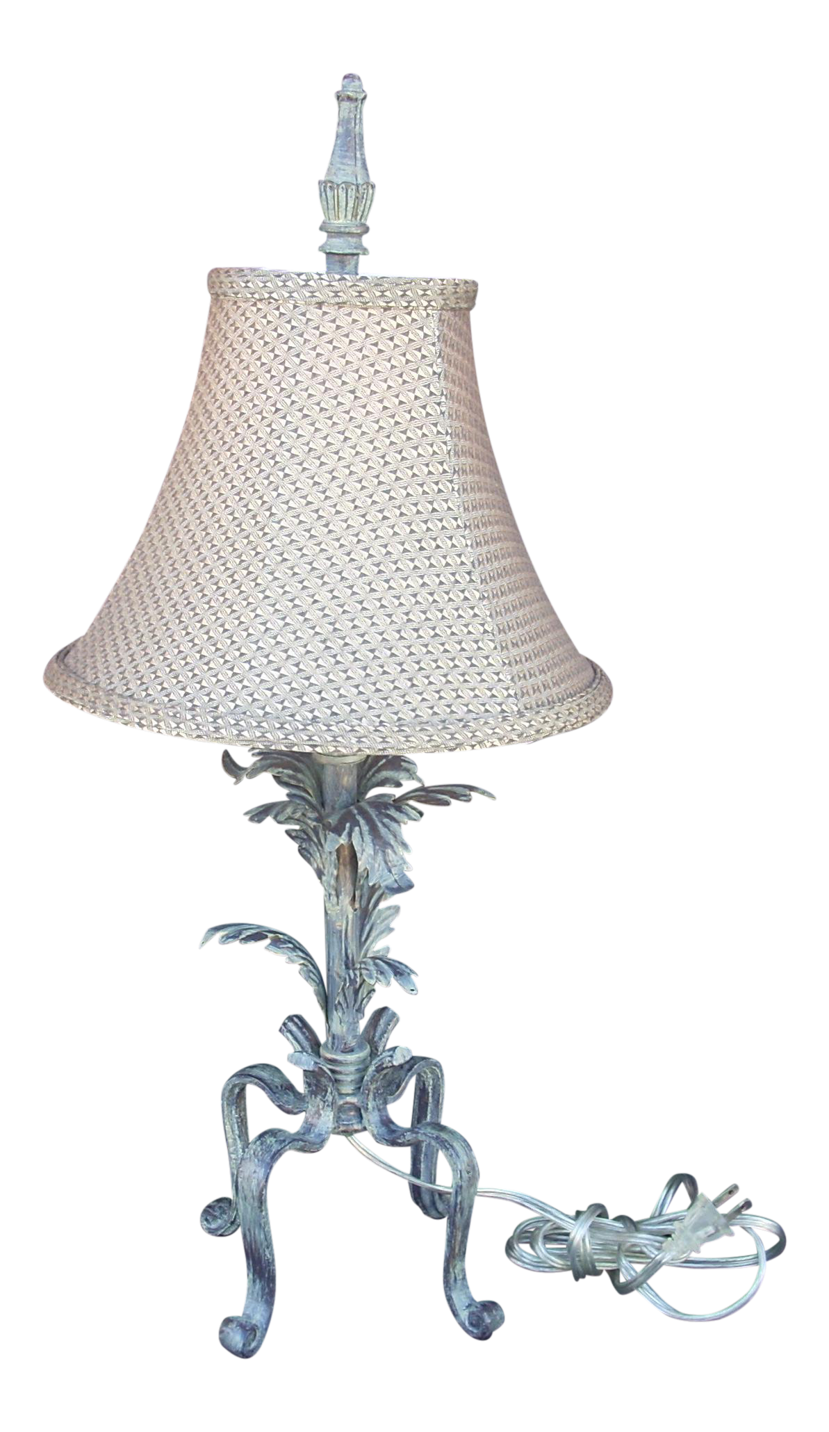 French Country Table Lamp Chairish