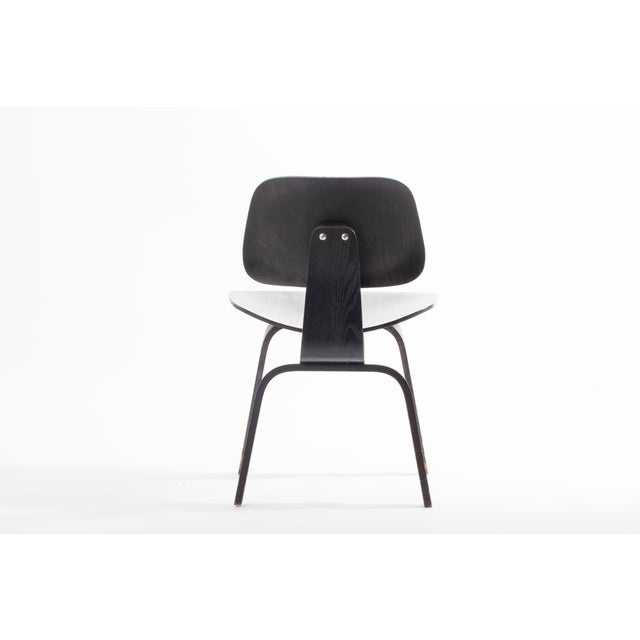 Eames DCW Chairs - A Pair - Image 7 of 7
